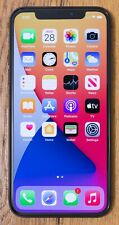 Mint in Box Apple iPhone X 256GB Space Gray (Unlocked, T-Mobile, AT&T) A1901