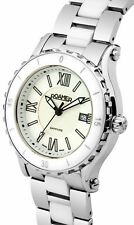 Roamer Women's AEU980 4123 PE Quartz Watch with Mother Of Pearl Dial
