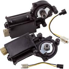 Set Power Window Regulator Motor for Chevrolet Camaro Malibu for GMC Trucks