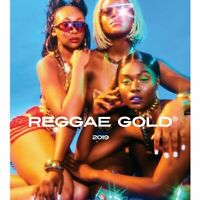 VARIOUS/REGGAE GOLD - REGGAE GOLD 2019   CD NEW!