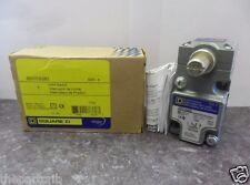 New Square D 9007C52B2 Turret Head Position Limit Switch 9007 C52B2 Series A NIB