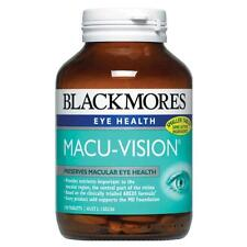 Blackmores Macu-Vision 150 tablets Eye Health