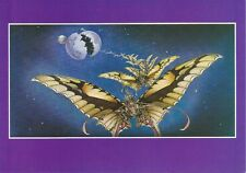 Big O Art Cards - Original 1970s - Six Rodney Matthews Cards [Ref # 1]