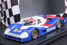 Ebbro 1:43 scale Nissan P35 Prototype 1992 No. 84 Model Racing Car