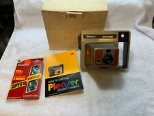 Vintage Kodak Pleaser Instant Camera in Mint Shape Original Box and Instructions