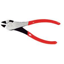 K tool 52107 diagonale Pinces coupantes,17.8cm long,résistant,avec vinyle prise
