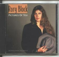 rory block - pictures of you promo cd