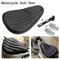 "Motorcycle 3"" Solo Seat Spring Bracket For Harley Sportster Bobber Chopper"