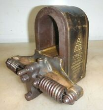 ACCURATE ENGINEERING TYPE O MAGNETO IHC MOGUL SS, 10hp M Gas Engine, Tractor Mag