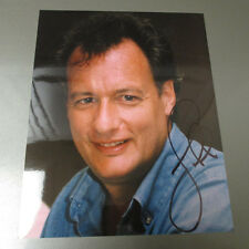 STAR TREK Next Generation Q John de Lancie SIGNED 8x10 Glossy 3