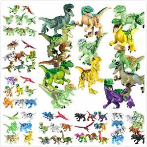 Verschiedene Stil Spielzeug Dinosaurier Tyrannosaurus T-Rex Jurassic World Park