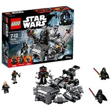 Lego Star Wars Ensemble de 75183 Hôpital / sans Figurines