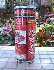 Coca Cola Tyco canned heat '57 Chevy Bel Radio control car