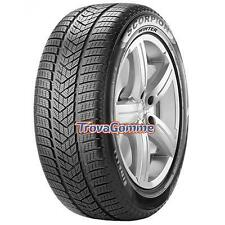 KIT 4 PZ PNEUMATICI GOMME PIRELLI SCORPION WINTER XL 235/55R19 105H  TL INVERNAL