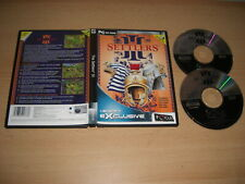 THE SETTLERS III 3 Pc Cd Rom FO - Fast Dispatch