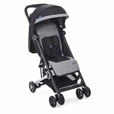Chicco Poussette Canne Ultra compacte Miinimo Black Night