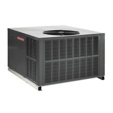 5 Ton 14 Seer Goodman 120,000 Btu 81% Afue Gas Package Air Conditioner