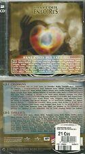 LES ENFOIRES 2011 : DANS L' OEIL DES ENFOIRES ( 2 CD - NEUF EMBALLE ) ALIZEE