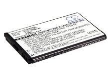 3.7V battery for Callaway uPro MX, Uplay, uPro G1 Li-ion NEW