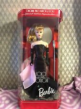Pair of Solo in the Spotlight BARBIEs -NIB blonde & brunette Special edition