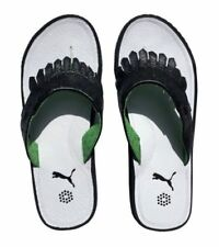 White Sandals and Flip Flop Shoes for Men