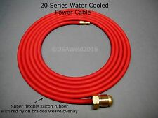 25' Power Cable for 20 24W Torches Weldcraft 45V04 45V04R  CK Worldwide 45V04R