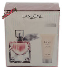 La Vie Est Belle By Lancome 2 Pcs Gift Set For Women Edp New In Box