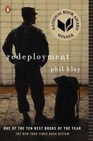 Redeployment [Paperback] Klay, Phil