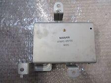 NISSAN SILVIA 200SX S14 - ABS ANTI SKID CONTROL MODULE UNIT ECU - 47850 65F00