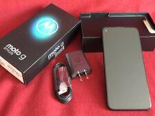 Moto G Styls (2020) Smartphone (Metro by T-mobile ) -128GB- Mystic Indigo