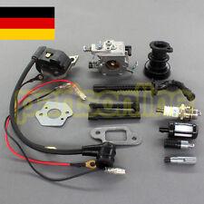 Vergaser Zündspule Ansaugkrümmer Ölpumpe für Stihl 021 023 025 MS210 MS230 MS250