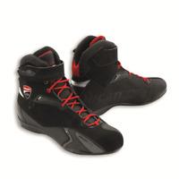 %SALE%  Ducati Corse City Kurze Motorradstiefel / Stiefel