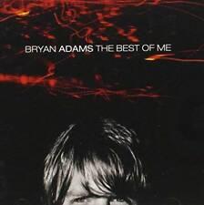 Best of Me - Audio CD By BRYAN ADAMS - VERY GOOD