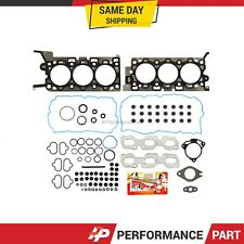 Head Gasket Set for Ford 10-12 Escape Tribute Fusion Mazda Mercury Milan 3.0L