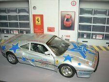 FERRARI 288 GTO 25TH ANIVERSARIO  1/18