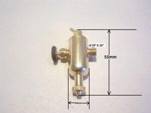 Displacement Lubricator