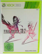 Final Fantasy XIII - 2-Microsoft X-BOX 360 complètement dans neuf dans sa boîte bien