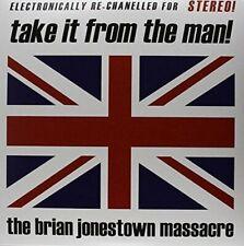 "Brian Jonestown Massacre - Take It From The Man (NEW 2 x 12"" VINYL LP)"