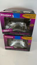 Headlight Bulb-Vista Sylvania H6054