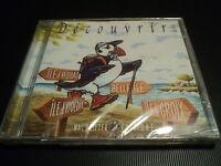 CD (livre-audio) nf DECOUVRIR LES ILES inclus bruitages, des fonds musicaux ...