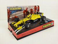 Slot car SCX Scalextric 6150 Jordan F1 Australia - Nuevo