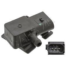 Exhaust Pressure Sensor Plastic FEBI For BMW MINI X1 X3 X4 X5 X6 13627805152