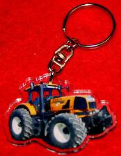 porte-cles tracteur renault 1 keychain llavero schlusselring