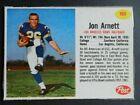 1962 Post Football Cards 97