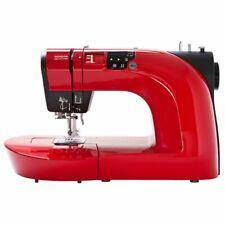 Toyota Red OEKAKI Renaissance Sewing Machine