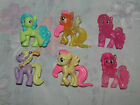My Little Pony MLP Blind Bag- Pinkie Pie Fluttershy Ponyville Game, Cherry Berry