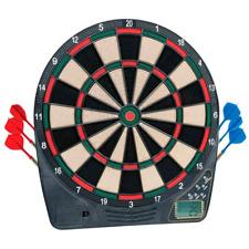 Franklin Soft Tip Dartboard Electronic FS1500, Sport, Spiel, Freizeit, Dart