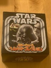 Star Wars Tomy Mini Helmet Collection Unopened Blind Box - Gentle Giant Japan
