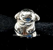 NEW Authentic PANDORA Sterling Silver Little Girl Charm 790375