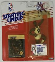 Starting Lineup John Williams 1988 action figure
